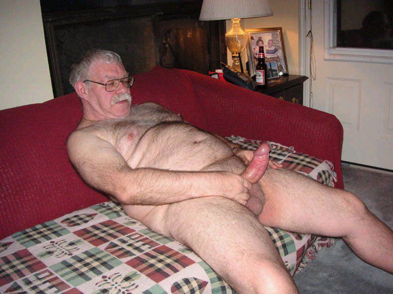Elderly gay porn